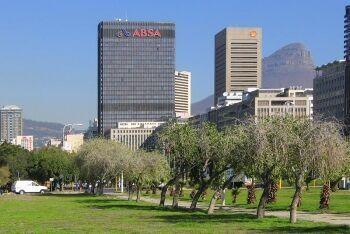 Lion\'s Head, Cape Town