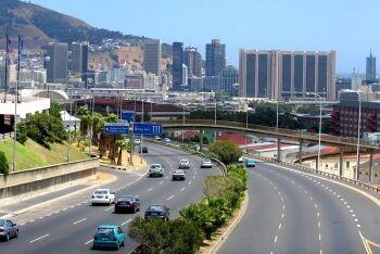 City Bowl, Cape Town